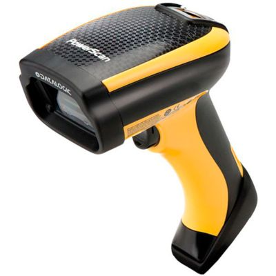 Barcode-Scanner Datalogic PowerScan PM9500RB, 2 D, USB-Kit