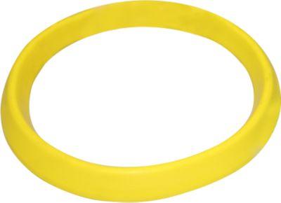 Barrière, afmetingen 450 x 45 x 45 x 45 mm, zeer klevend, gemaakt van polyurethaan.