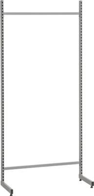 Basisrek L-rek 100, 925 x 1550 mm