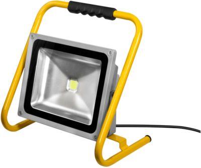 Baustellenstrahler LED-CHIP, 3580 Lumen