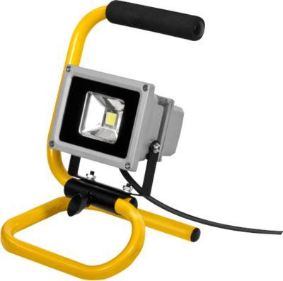 Baustellenstrahler LED-CHIP, 720 Lumen