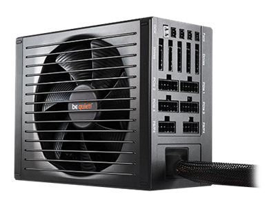be quiet! Dark Power PRO 11 550W - Stromversorgung - 550 Watt