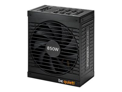 be quiet! Power Zone BN212 - Stromversorgung - 850 Watt