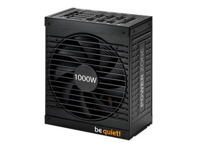 be quiet! Power Zone BN213 - Stromversorgung - 1000 Watt