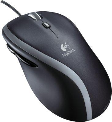 Bedrade muis Logitech® M500 met snoer Logitech® M500