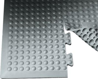 Bekleding Yoga Flex eindstuk 80x30cm gr