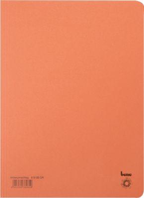 bene Aktenumschlag, DIN A4, orange