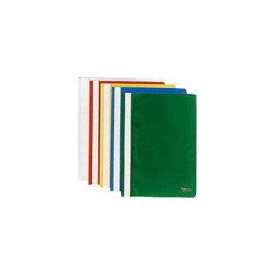 bene Sichthefter, DIN A4, Polypropylen, 25 Stück, rot