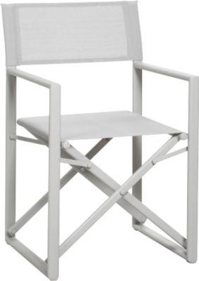 Bestuurdersstoel Messina, crème/room/crème