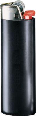 BIC Maxi Einwegfeuerzeug, schwarz