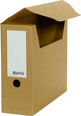 Biella Archivschachteln, 50 Stück