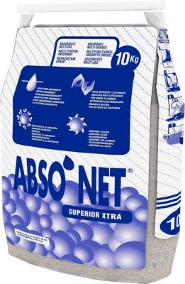 Bindemittel Absonet Superior Xtra für glatte, porige Böden, hohe Saugleistung