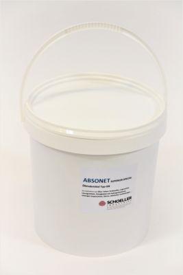 Bindemittel-Eimer Absonet Superiror Special bis  9,3 L für Gefahrstoffe