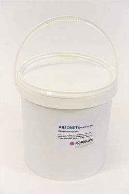 Bindemittel-Granulat Eimer Absonet Superiror Special Feinkorn,10L