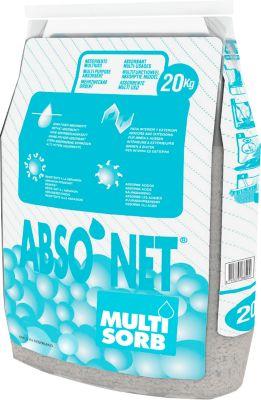 Bindemittel-Granulat Multisorb Grobkorn,20kg