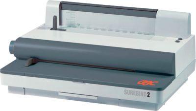 Bindesystem Bindegerät GBC SureBind System 2