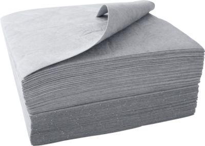 Bindlinnen fleece doeken EERSTE licht, universeel, 400 x 500 mm, 200 stuks, 400 x 500 mm, 200 stuks