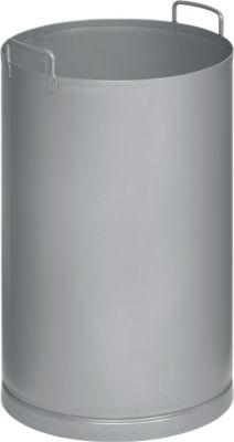 Binnenemmer voor as-/afvalbak h 660 mm, 1,8 kg, verzinkt