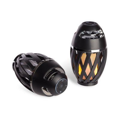 Bluetooth Lautsprecher Fire 5 Watt Musikleistung Bluetooth 4.2 LED-Licht
