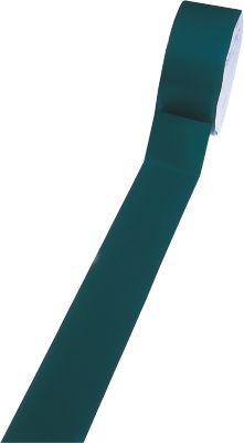Bodenmarkierungsband, 50 mm breit, grün