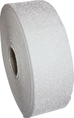 Bodenmarkierungsband Safety-Floor Ultra R, B 100 mm x L 50 m, weiß