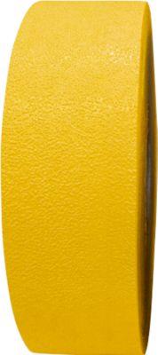 Bodenmarkierungsband Safety-Floor Ultra R, B 75 mm x L 50 m, gelb