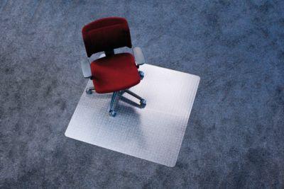 Bodenschutzmatte für Teppiche, 1300x1200 mm