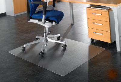 Bodenschutzmatte, rechteckig, 1800 x 1200 mm