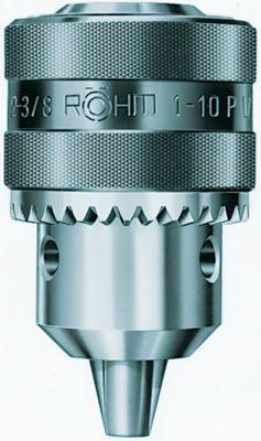 Bohrfutter mit Zahnkranz 1,5 - 13 mm