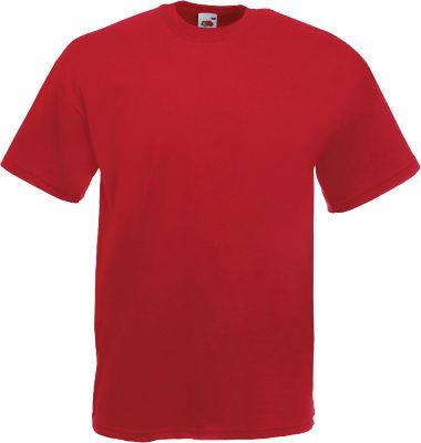 Bolcero T-Shirt, dunkelrot, M