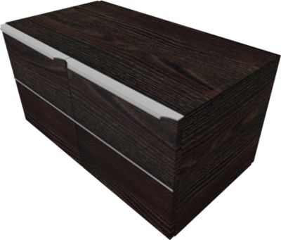 Box 1OH, deuren, B800, Moor-eiken