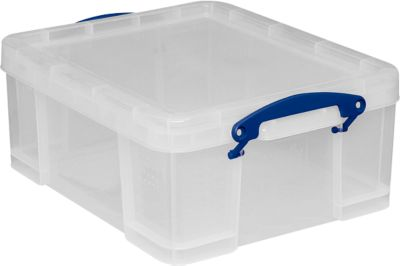 Box, Kunststoff, 18 l