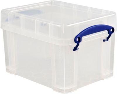 Box, Kunststoff, 3 l