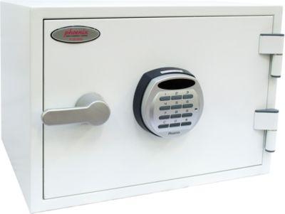 Brandwerende kluis FS 1281 E, elektronisch slot