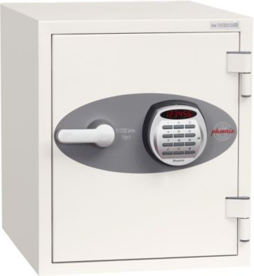 Brandwerende kluis FS 1282 E, elektronisch slot
