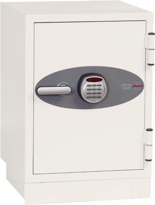 Brandwerende kluis model 2002 met elektronisch slot