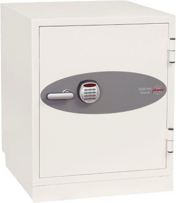 Brandwerende kluis model 2003 met elektronisch slot