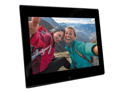 Braun DigiFrame 1220 - digitaler Fotorahmen