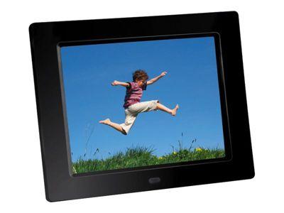 Braun DigiFrame 855 - digitaler Fotorahmen