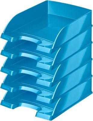 Brievenbak WOW - 5226 WOW - metallic blauw - 5 x