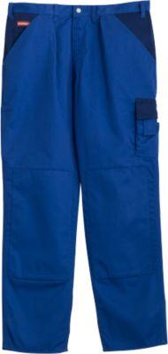 Broek blauw/marine, 56
