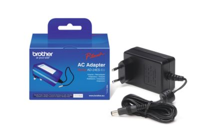 brother adapter AD24ESEU, voor P-Touch