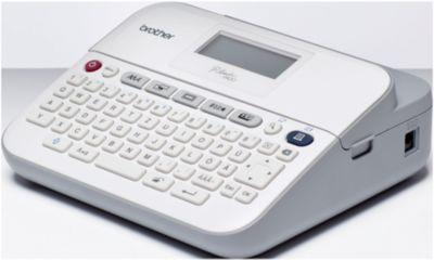 Brother Beschriftungsgerät P-Touch D 400