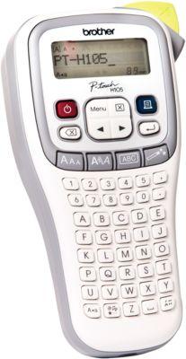 Brother Beschriftungsgerät P-touch H 105