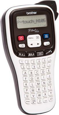 Brother Beschriftungsgerät P-touch H105WB