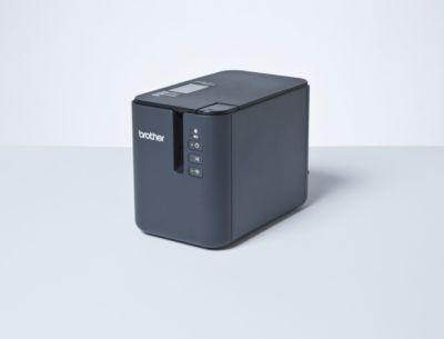 Brother Beschriftungsgerät PT-P950NW, m. USB, LAN/WLAN, f. Schriftbandbr. 3,5 - 36 mm