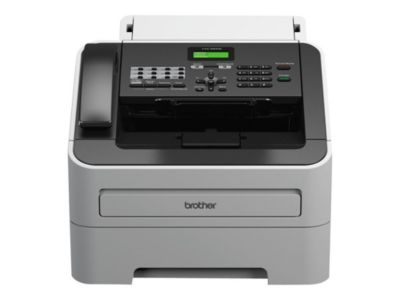 Brother FAX-2845 - Faxgerät / Kopierer - s/w