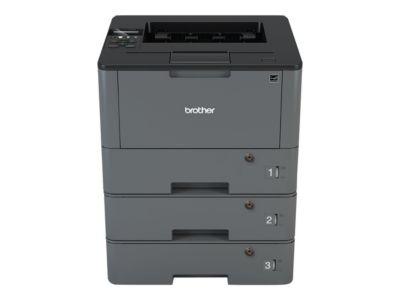 Brother HL-L5100DNTT - Lockable - Drucker - monochrom - Laser