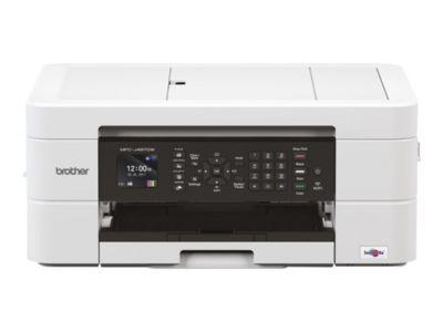 Brother MFC-J497DW - Multifunktionsdrucker - Farbe