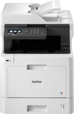 Brother Multifunktionsgerät MFC-L8690CDW